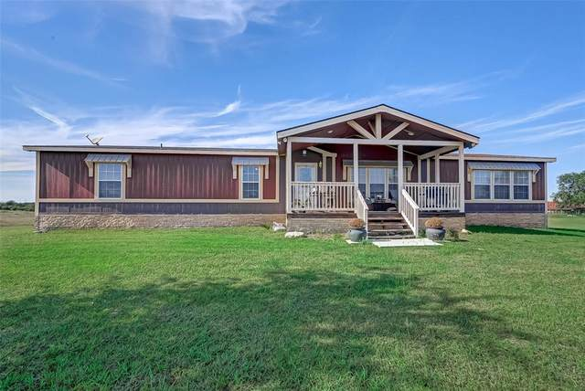 262 County Road 150, Hallettsville, TX 77964 (MLS #15508634) :: Texas Home Shop Realty