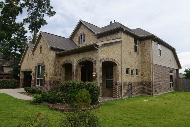 2416 Ellis Park Lane, Conroe, TX 77304 (MLS #15510759) :: Giorgi Real Estate Group