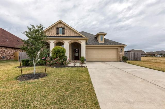 9260 Chicory Street, Beaumont, TX 77713 (MLS #15512639) :: Connect Realty