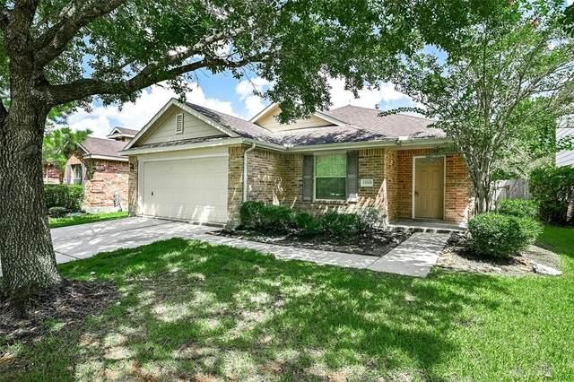 13205 Barton Meadow Lane, Rosharon, TX 77583 (MLS #15513690) :: The Home Branch