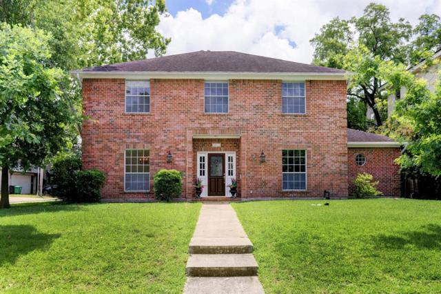 3603 Gramercy Street, Houston, TX 77025 (MLS #15513807) :: NewHomePrograms.com LLC