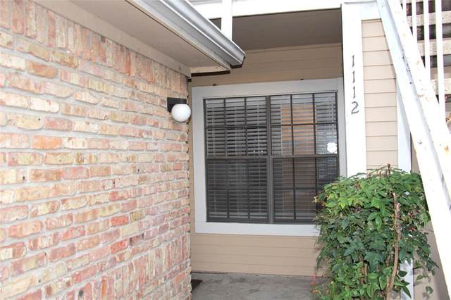 2300 Old Spanish Trail #1112, Houston, TX 77054 (MLS #15515197) :: Texas Home Shop Realty