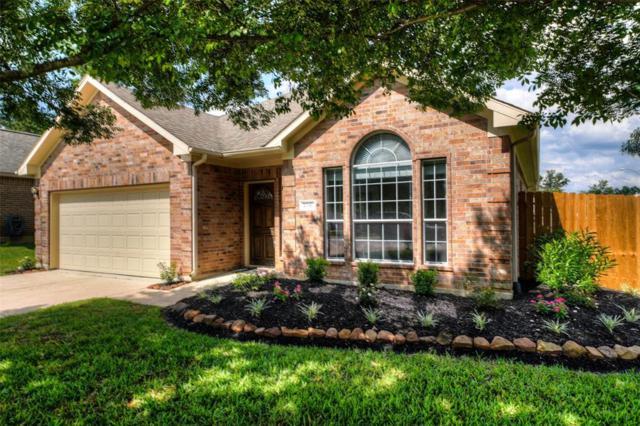 2041 Borthwick Lane, Conroe, TX 77301 (MLS #15515506) :: Magnolia Realty