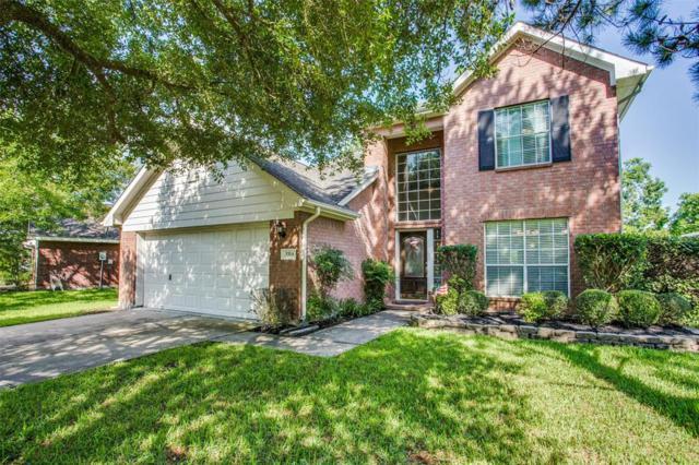 3319 Pioneer Bend Lane, Katy, TX 77450 (MLS #15517434) :: The Jill Smith Team