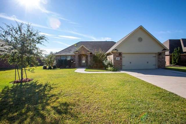 1011 Cardinal Court, Richwood, TX 77566 (MLS #15523477) :: The SOLD by George Team