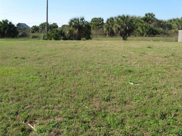 Lot 9 Pirates Beach Circle, Galveston, TX 77554 (MLS #15526674) :: The Collective Realty Group