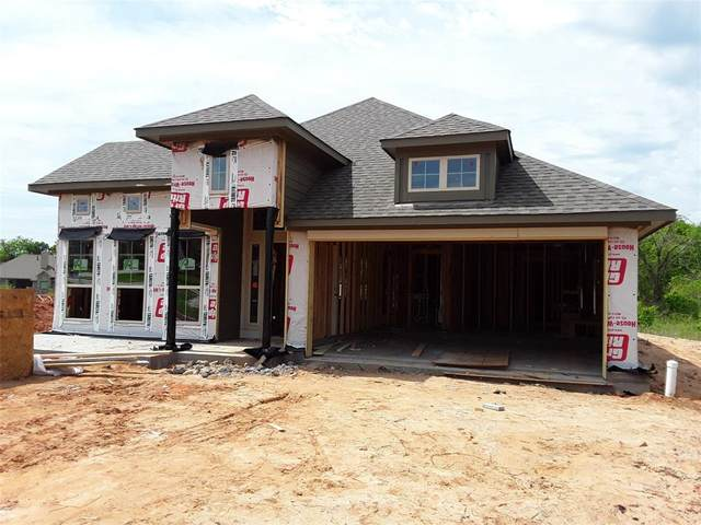 127 Abner Lane, Montgomery, TX 77356 (MLS #15527285) :: Giorgi Real Estate Group