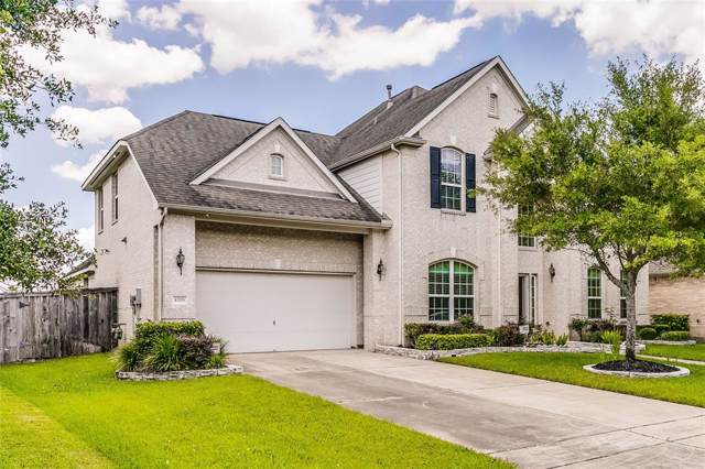 4206 Pensacola Oaks Lane, Sugar Land, TX 77479 (MLS #15527941) :: Ellison Real Estate Team