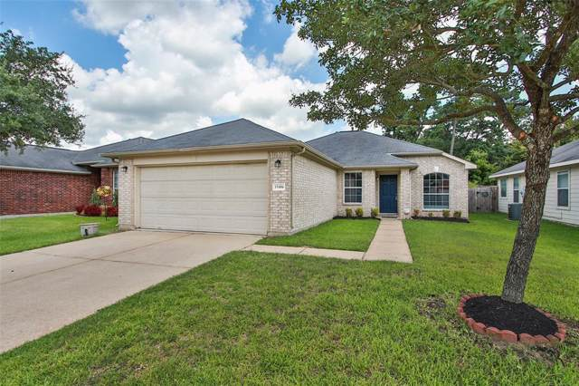 15406 Brock Creek Way, Cypress, TX 77429 (MLS #15532185) :: Caskey Realty