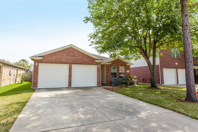 16603 Aberdeen Green Drive, Houston, TX 77095 (MLS #15534511) :: Texas Home Shop Realty