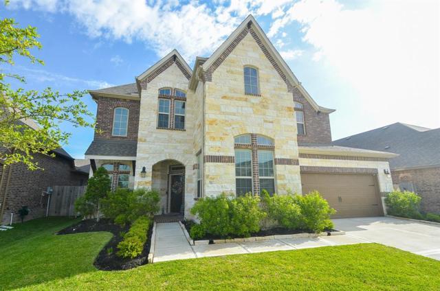 28918 Endeavor River Road, Katy, TX 77494 (MLS #15534568) :: Fairwater Westmont Real Estate