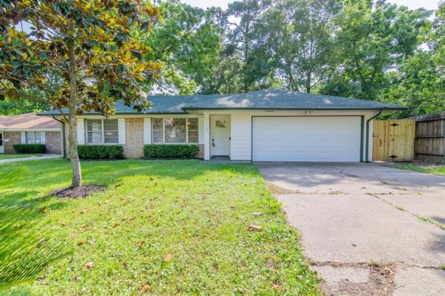 1405 N Roberson Street, Conroe, TX 77301 (MLS #15535570) :: The Heyl Group at Keller Williams
