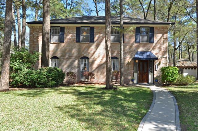 2111 Thousand Pines Drive, Kingwood, TX 77339 (MLS #15537866) :: Texas Home Shop Realty
