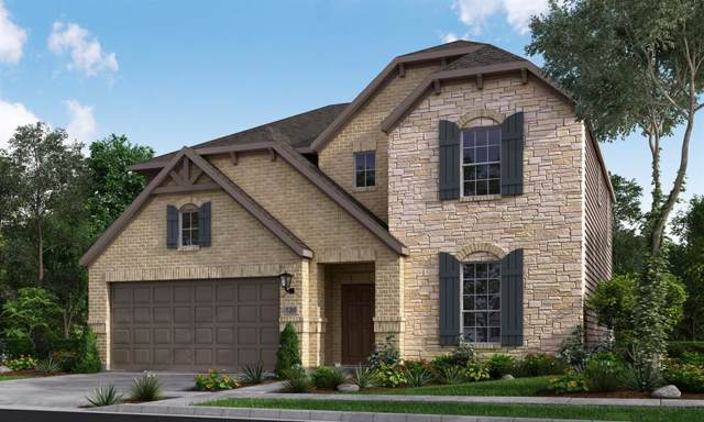 3882 Chapman Bluff Drive, Spring, TX 77386 (MLS #15542379) :: The Parodi Team at Realty Associates