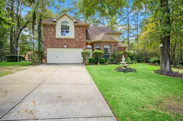 18 Woodbury Court, Magnolia, TX 77355 (MLS #15543989) :: Lerner Realty Solutions