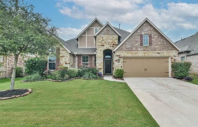 4834 Trickle Creek Drive, Fulshear, TX 77441 (MLS #15546677) :: Bray Real Estate Group