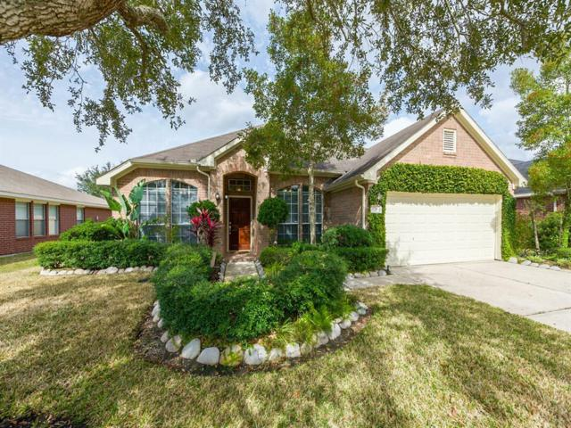 8313 Seagull Lane, Pearland, TX 77584 (MLS #15547179) :: Texas Home Shop Realty