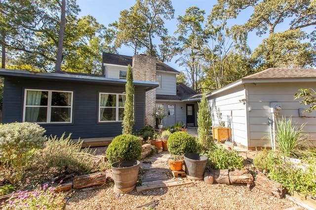 15 Lancelot Lane, Conroe, TX 77304 (MLS #15549448) :: The Freund Group