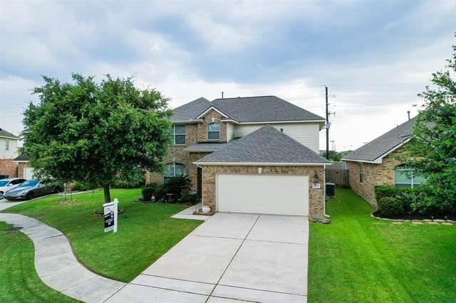 6111 Menor Crest Drive, Spring, TX 77388 (MLS #15552171) :: Texas Home Shop Realty