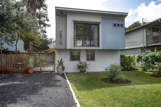 2815 Oak Road, League City, TX 77565 (MLS #15552282) :: Bay Area Elite Properties