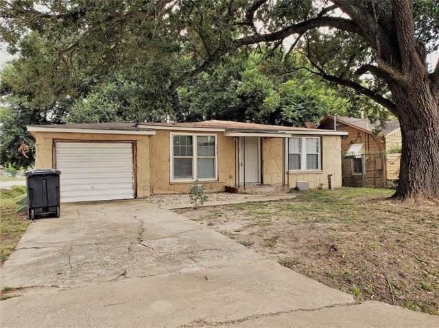 2928 Wayne Street, Houston, TX 77026 (MLS #15553413) :: The Jill Smith Team