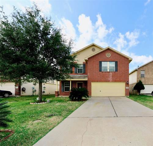 3523 Denton Meadows Court, Katy, TX 77449 (MLS #15555001) :: NewHomePrograms.com LLC