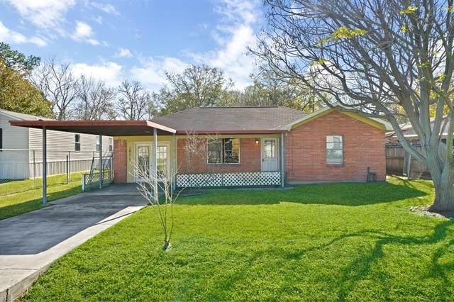 14136 Edgeboro Street, Houston, TX 77049 (MLS #15555180) :: The Home Branch