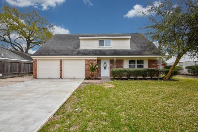 12207 Hillcroft Street, Houston, TX 77035 (MLS #15558050) :: Texas Home Shop Realty