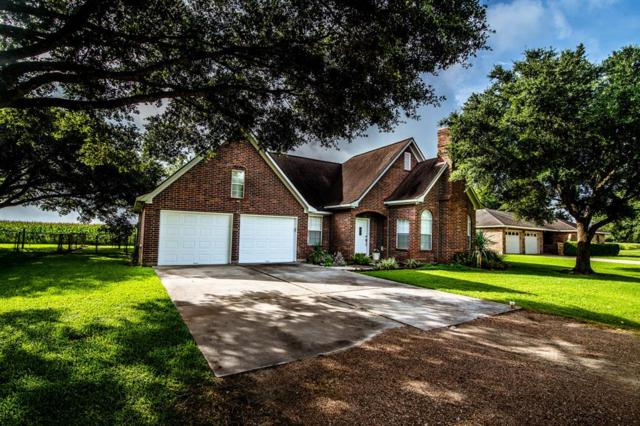 514 Lakeview Drive, Wallis, TX 77485 (MLS #15567674) :: Texas Home Shop Realty