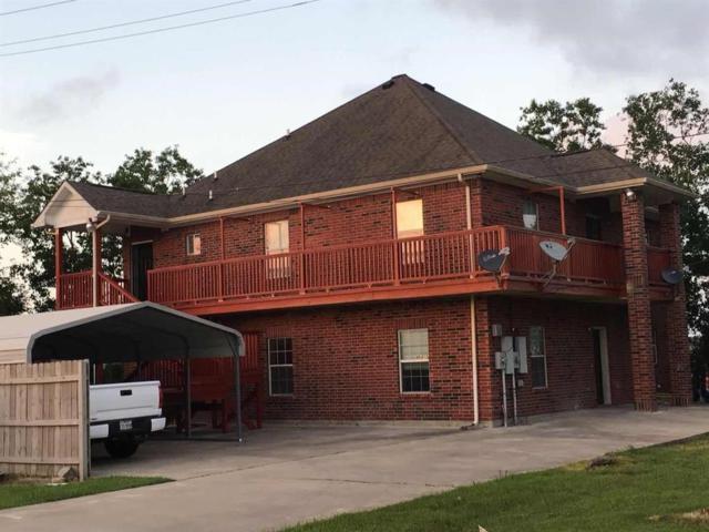 464110 Interstate 10 East, Winnie, TX 77665 (MLS #15569033) :: NewHomePrograms.com LLC