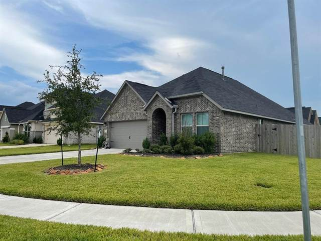 7712 Timberside Drive, Pearland, TX 77581 (MLS #15570026) :: The Sansone Group