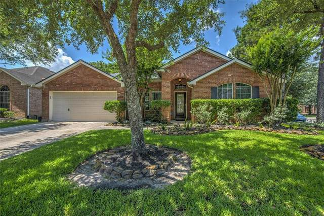 18115 Outback Lakes Trail, Humble, TX 77346 (MLS #15574885) :: Bray Real Estate Group