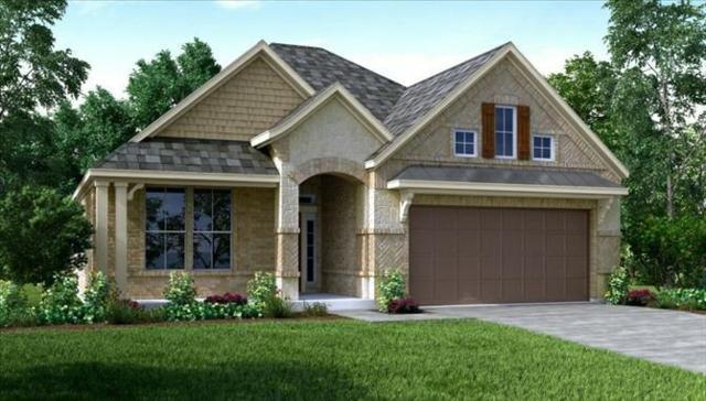 12806 Oak Falls Drive, Pearland, TX 77584 (MLS #15575862) :: Christy Buck Team