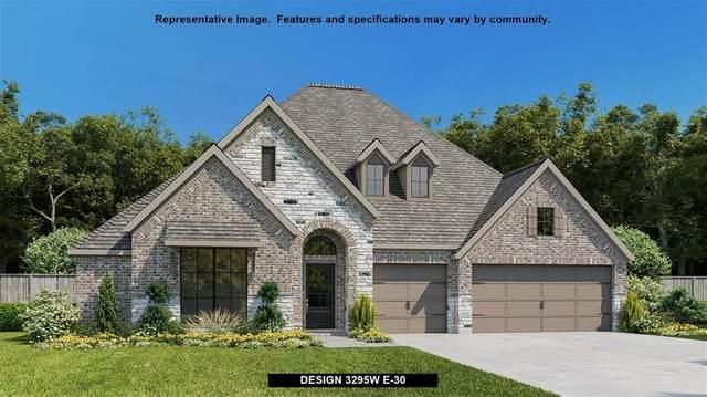 28518 Jade Springs Lane, Fulshear, TX 77441 (MLS #15576407) :: Ellison Real Estate Team
