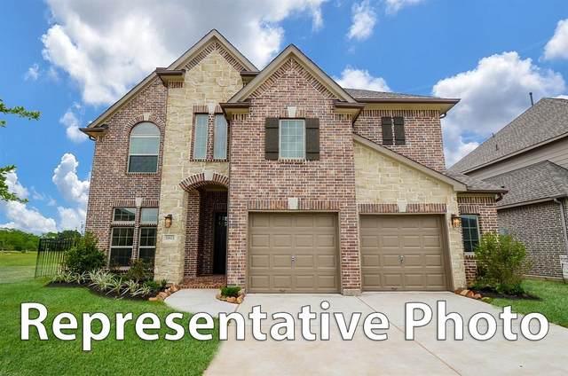 2103 Germander Lane, Fulshear, TX 77423 (MLS #15578723) :: Caskey Realty