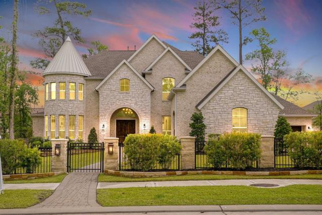 42 Blairs Way, The Woodlands, TX 77375 (MLS #15583776) :: The Home Branch