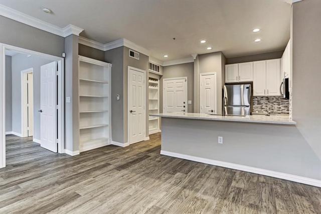 2400 Mccue Road #312, Houston, TX 77056 (MLS #15584780) :: Texas Home Shop Realty