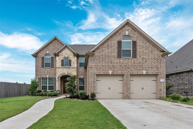 2531 Deerwood Heights Lane, Manvel, TX 77578 (MLS #15588173) :: NewHomePrograms.com LLC