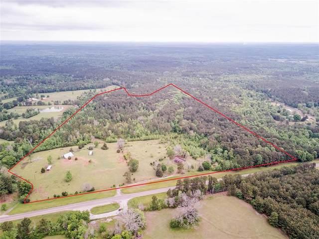 5639 5639 E Us Hwy 84 Highway E, Garrison, TX 75946 (MLS #15592425) :: Giorgi Real Estate Group