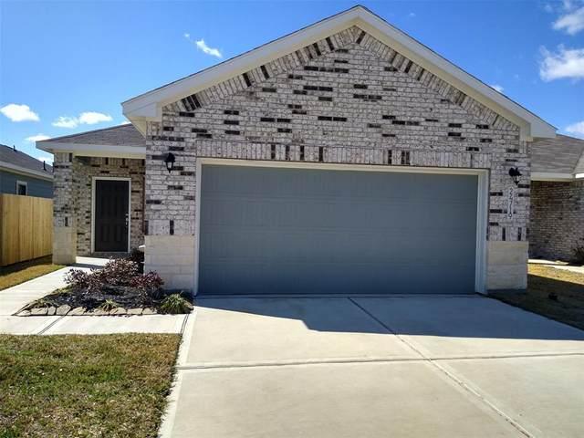 24719 Kessing Creek Lane, Huffman, TX 77336 (MLS #15599364) :: Giorgi Real Estate Group