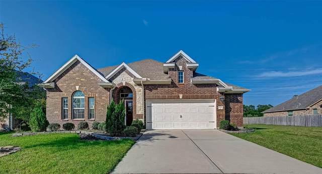 22702 Little Blue Stem Drive, Tomball, TX 77375 (MLS #15603994) :: Michele Harmon Team