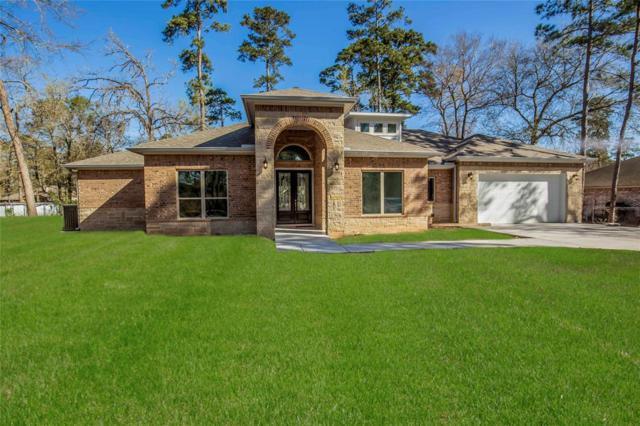 7106 Ramblewood, Magnolia, TX 77354 (MLS #15607302) :: The SOLD by George Team