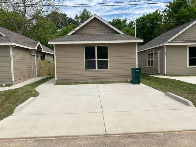 11416 Underwood Street, Willis, TX 77318 (MLS #15607928) :: Michele Harmon Team