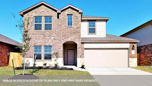 1527 Mateer Manor Court, Missouri City, TX 77459 (MLS #15610524) :: Lerner Realty Solutions