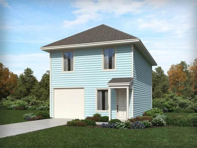 361 Hunters Glen, Livingston, TX 77351 (MLS #15613265) :: Texas Home Shop Realty