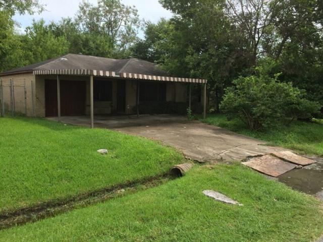 9509 Ashville Drive, Houston, TX 77051 (MLS #15614306) :: Christy Buck Team