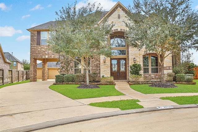 27723 Limestone Pointe Court, Fulshear, TX 77441 (MLS #15614672) :: Lisa Marie Group | RE/MAX Grand