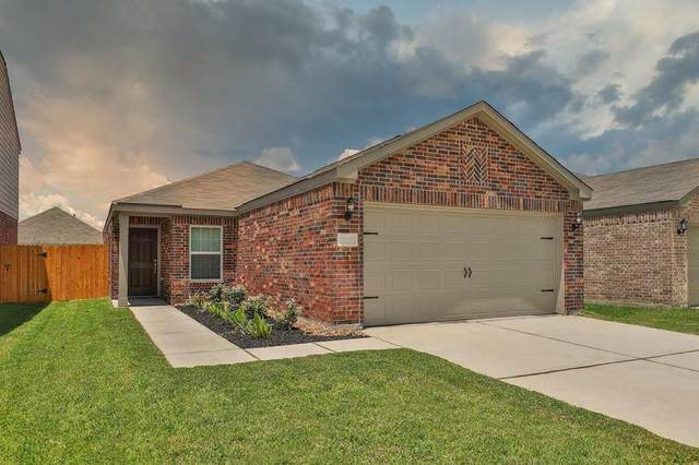 12228 Bowline Road, Texas City, TX 77568 (MLS #15615441) :: Caskey Realty