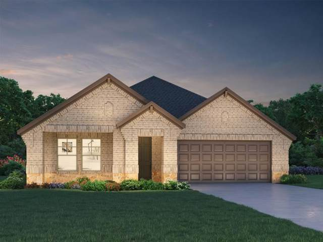 6036 Pearland Place, Pearland, TX 77581 (MLS #15615448) :: JL Realty Team at Coldwell Banker, United