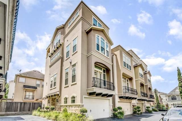 5217 A Gibson Street, Houston, TX 77007 (MLS #15616149) :: Ellison Real Estate Team